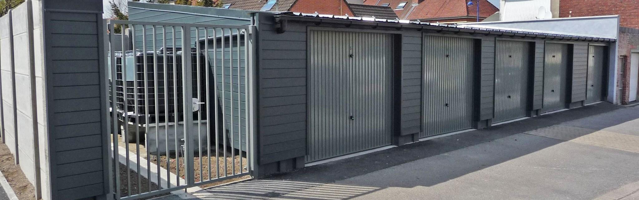 Pro Garage